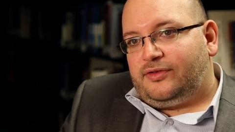 PBS NewsHour -- Is Iran leveraging Jason Rezaian for a prisoner swap?