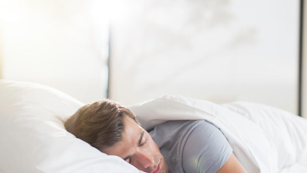 Do we overestimate how much sleep we need? image