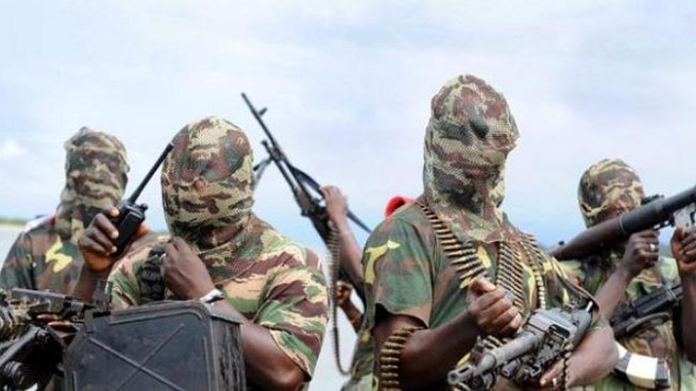 U.S. sending troops to Cameroon to monitor Boko Haram image