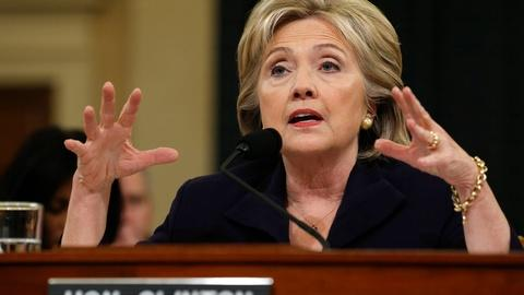 PBS NewsHour -- Did we learn anything new from Clinton's Benghazi testimony?