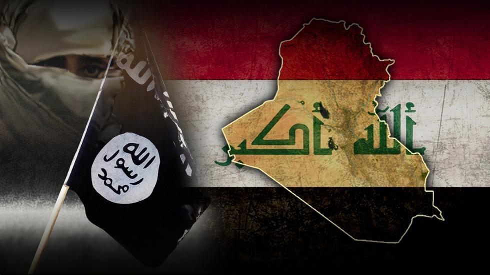 Will raid on IS prison fuel debate on U.S. role in Iraq? image