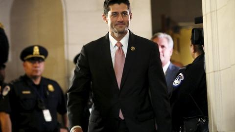PBS NewsHour -- Approving budget deal, House ties up loose ends
