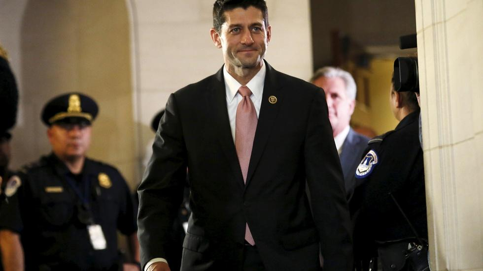 Approving budget deal, House ties up loose ends image