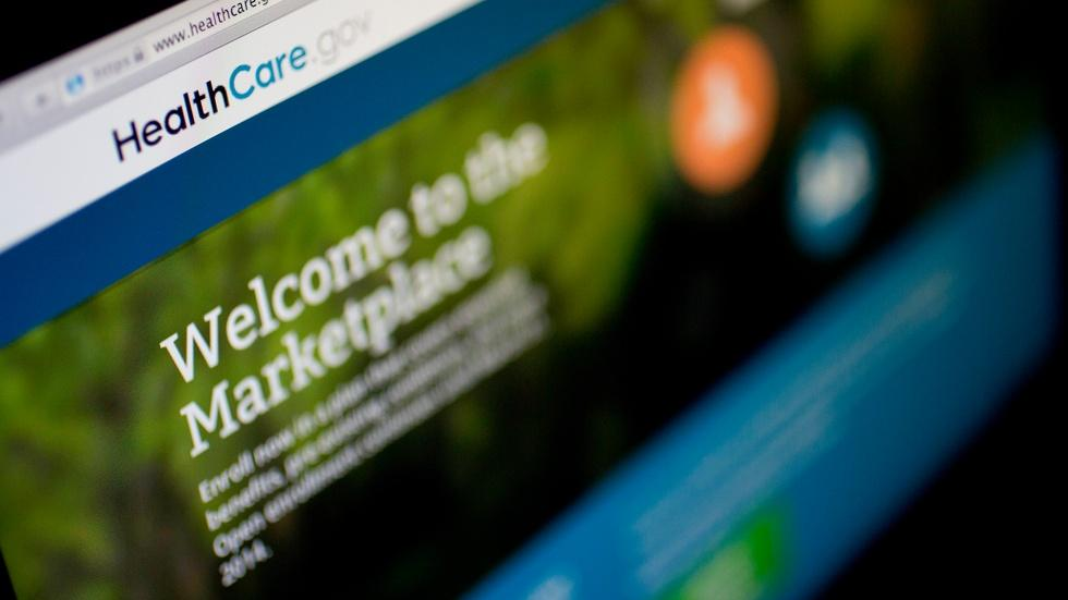 What to know about Obamacare costs during open enrollment image