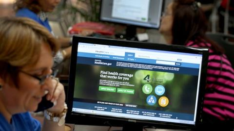 PBS NewsHour -- Why nearly half of the Obamacare co-ops have folded