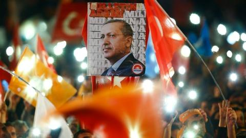 PBS NewsHour -- Do Turkey's election results signal stability?