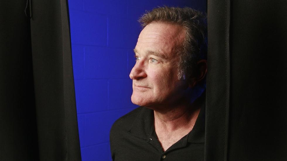 Robin Williams didn't know he had this mysterious disease image