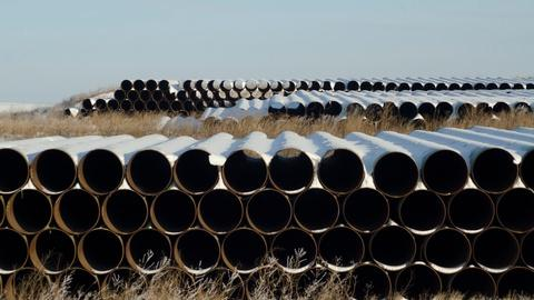 PBS NewsHour -- What's the impact of Obama's Keystone pipeline decision?