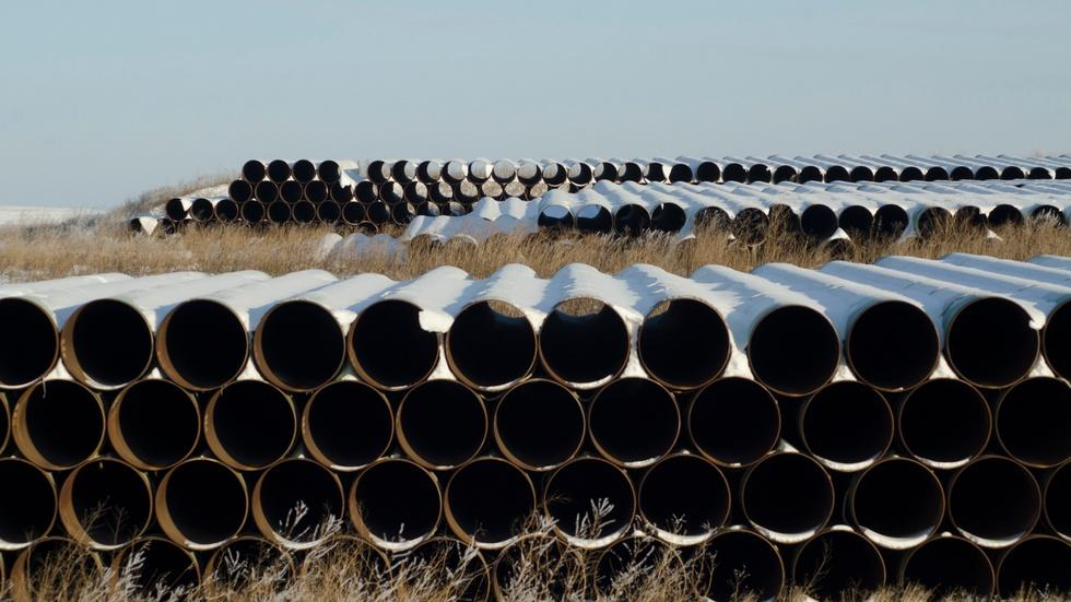 What's the impact of Obama's Keystone pipeline decision? image