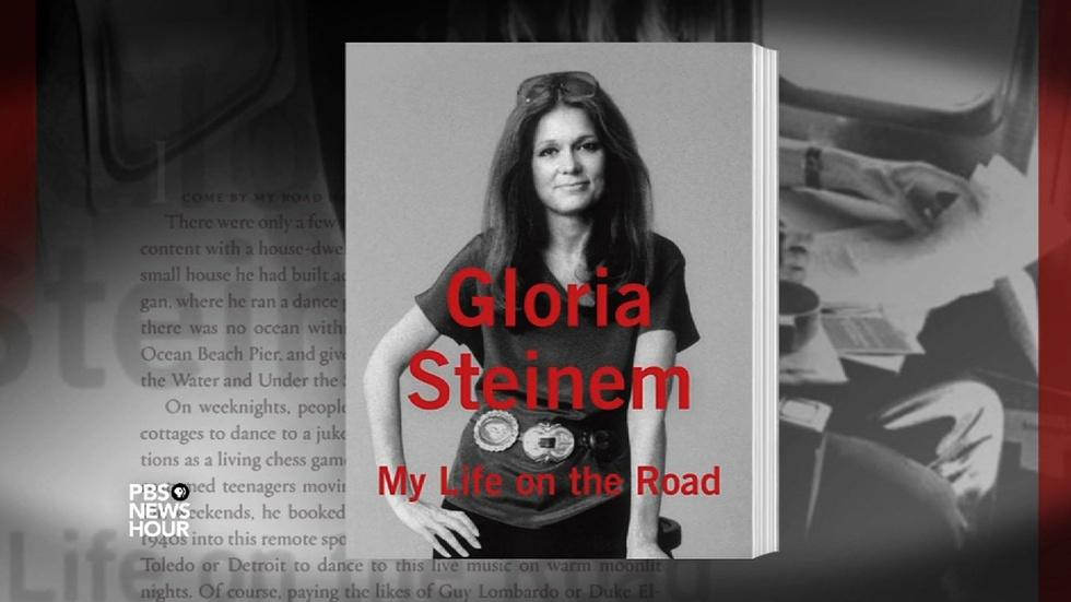 Gloria Steinem's advice to young women: Listen to yourselves image