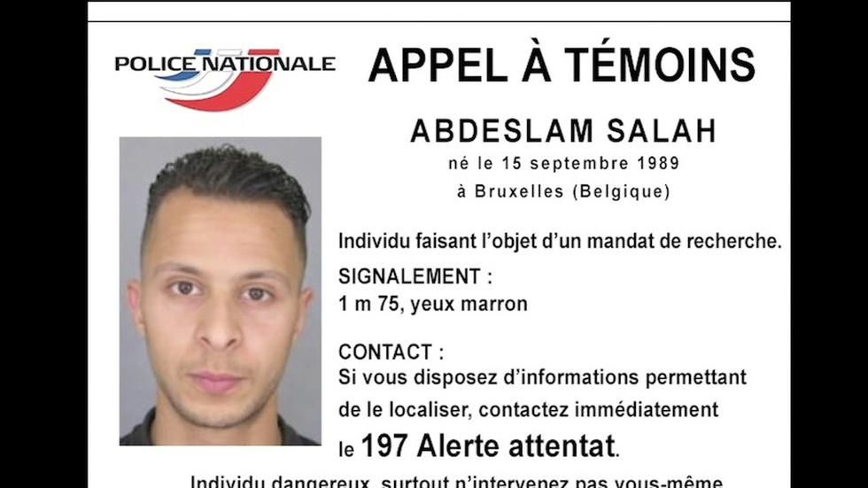 Manhunt underway, as anger and sadness grip City of Light image