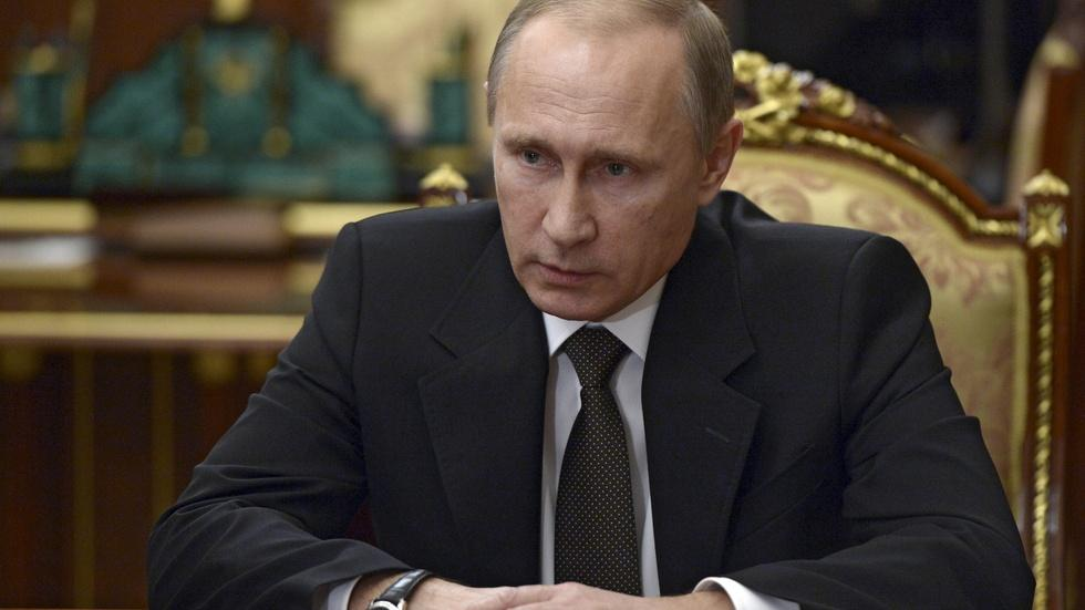 After attacks, can Russia and the West cooperate on Syria? image