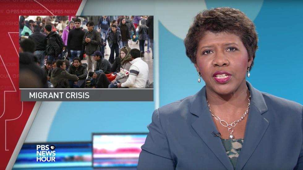 News Wrap: UN refugee agency warns against closing borders image