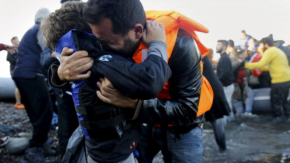 Does the U.S. need tighter security checks on refugees? image