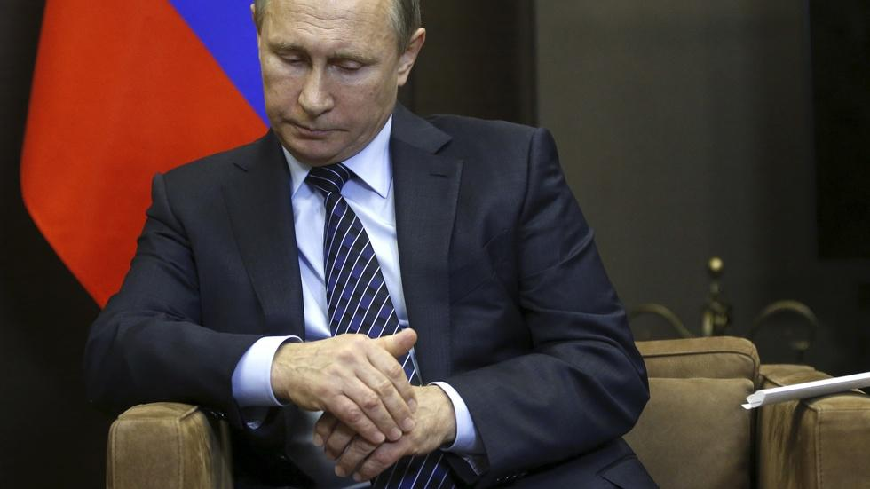 How the Turkey-Russia conflict complicates anti-ISIS efforts image