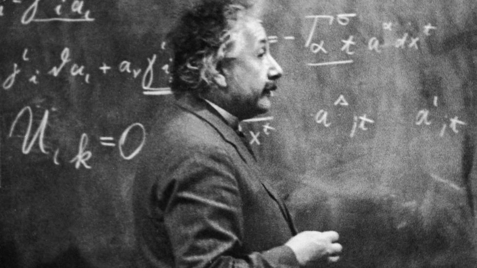 How Einstein's theory of relativity changed the world image