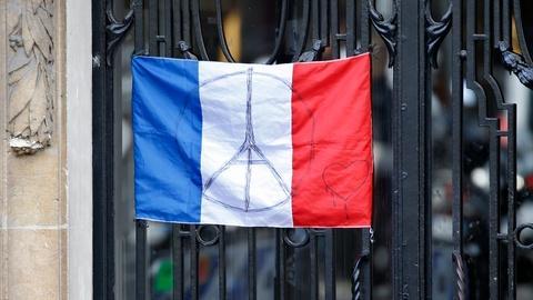 PBS NewsHour -- Survivor of the Paris attacks shares his path to healing