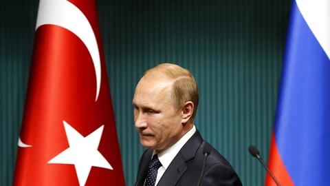 PBS NewsHour -- Russia orders new sanctions against Turkey