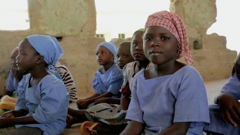PBS NewsHour -- Poverty, corruption fuels Boko Haram in Nigeria