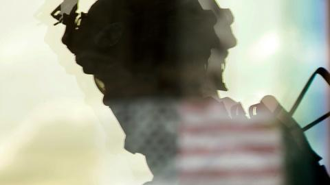 PBS NewsHour -- What I'll tell my son about fighting in the Iraq war