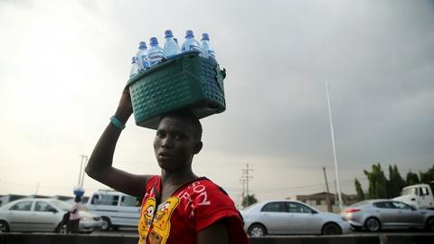 PBS NewsHour -- Can Nigeria's booming economy lift its poorest people?