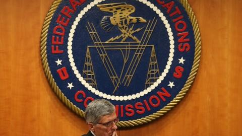 PBS NewsHour -- FCC defends net neutrality from internet providers in court