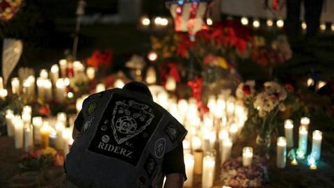 PBS NewsHour -- FBI probes how San Bernardino suspects were radicalized