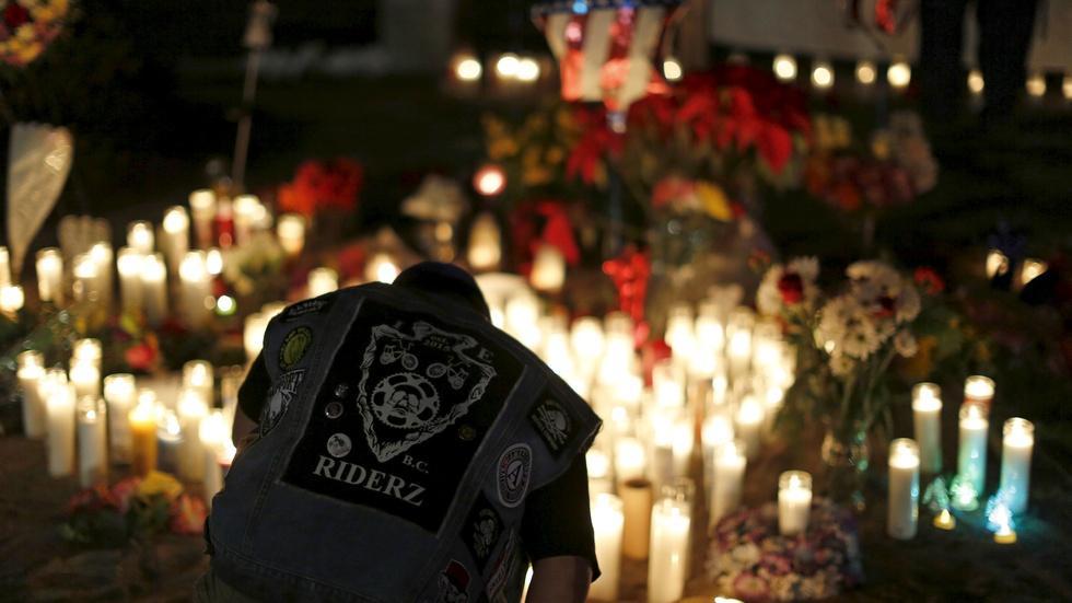 FBI probes how San Bernardino suspects were radicalized image