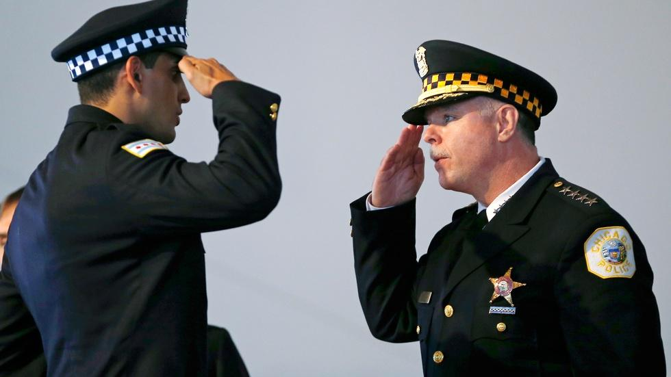 Will Chicago investigation deter police use of force? image