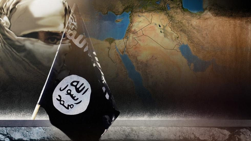 Number of foreign recruits to ISIS booms, but not in U.S. image
