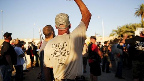 PBS NewsHour -- Are politics of fear driving anti-Muslim sentiment?