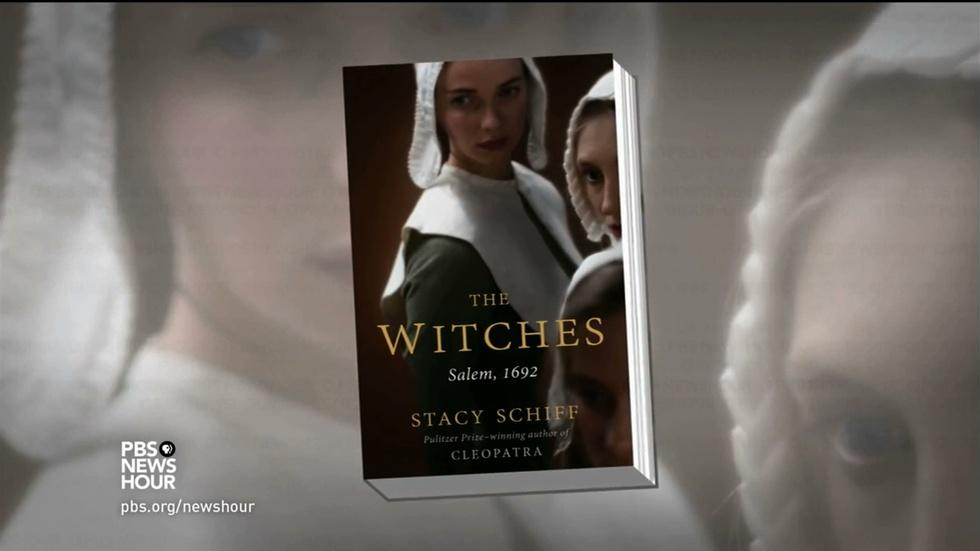 Why Salem bought in to witchcraft hysteria image