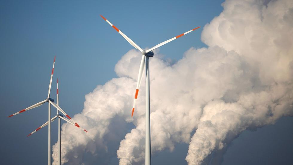 How Denmark aims to run on clean energy image