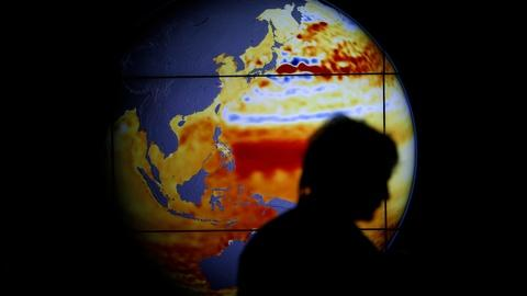 PBS NewsHour -- What does the climate change accord mean for the U.S.?