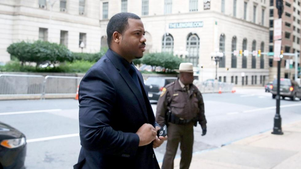 How will mistrial affect other Freddie Gray prosecutions? image