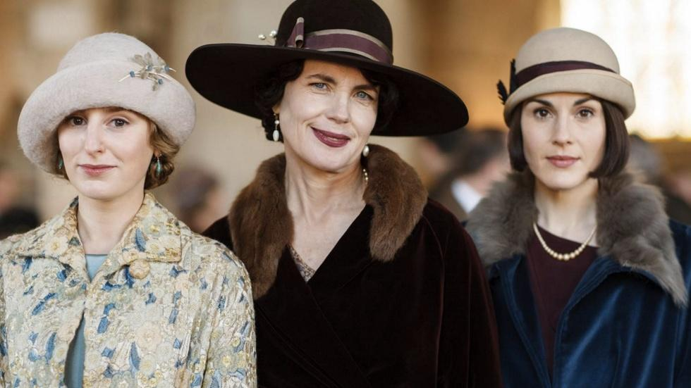 One last visit to Downton Abbey before fans say goodbye image