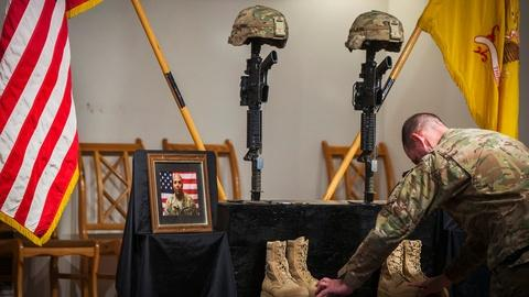 PBS NewsHour -- Bagram attack is strongest sign yet of a Taliban resurgence