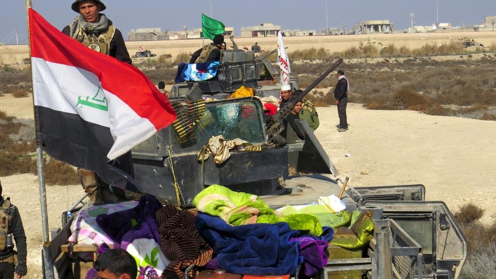 What a Ramadi victory means for the fight against ISIS image