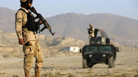 PBS NewsHour -- What can the U.S., Afghanistan do to counter Taliban gains?