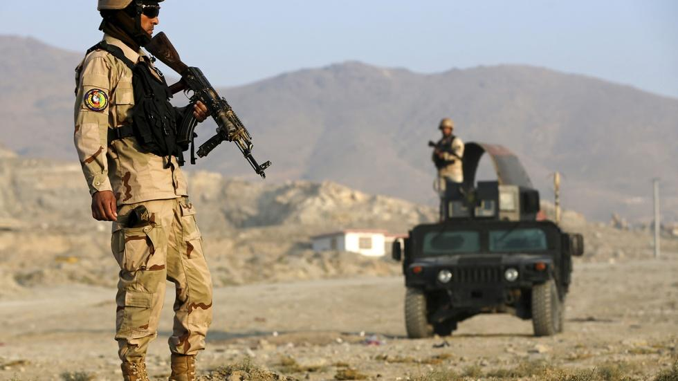 What can the U.S., Afghanistan do to counter Taliban gains? image