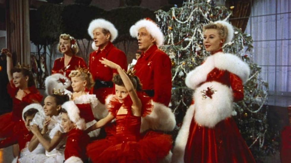 No one dreamed of a 'White Christmas' before this song image