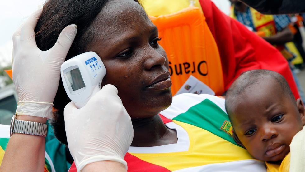 Guinea reaches Ebola-free milestone image