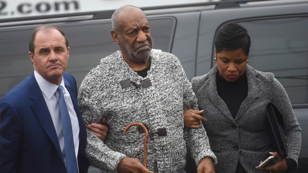 Cosby's own words helped prosecutors build sex assault case image