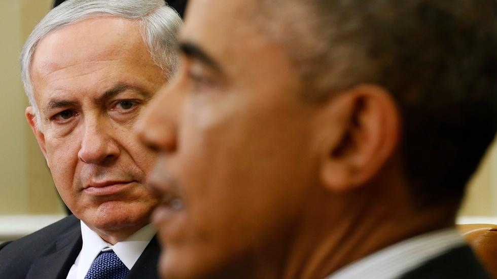 Did the U.S. spy on Israel amid Iran deal lobbying? image