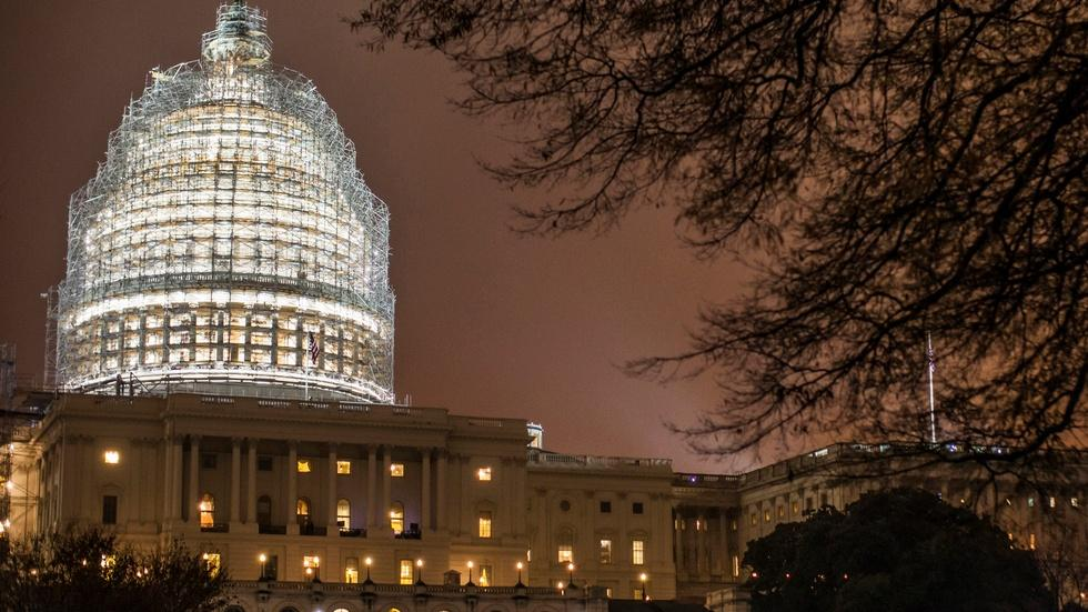 What's in store for Congress in 2016? image