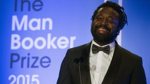 PBS NewsHour -- Man Booker Prize winner Marlon James on the voice of reggae