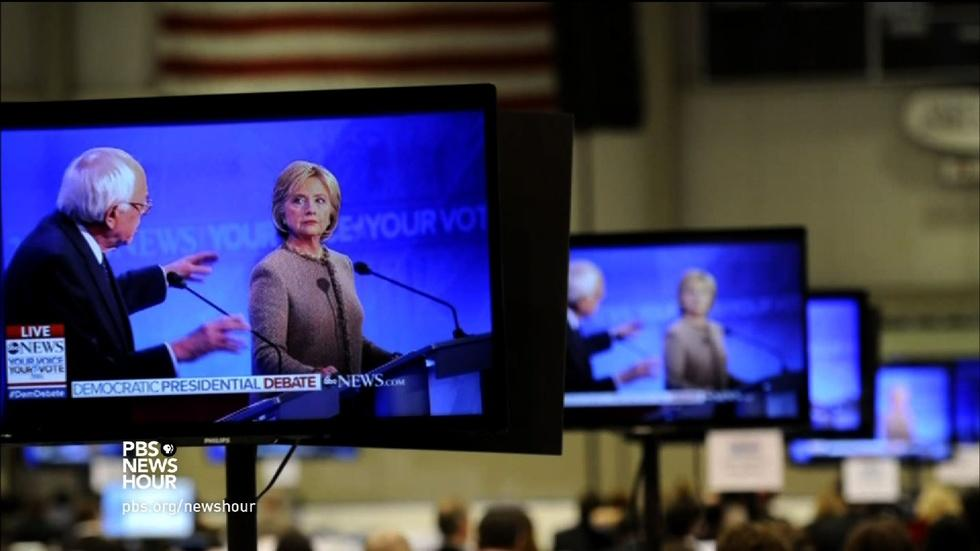 Will big money spent on TV ads pay off for 2016 candidates? image