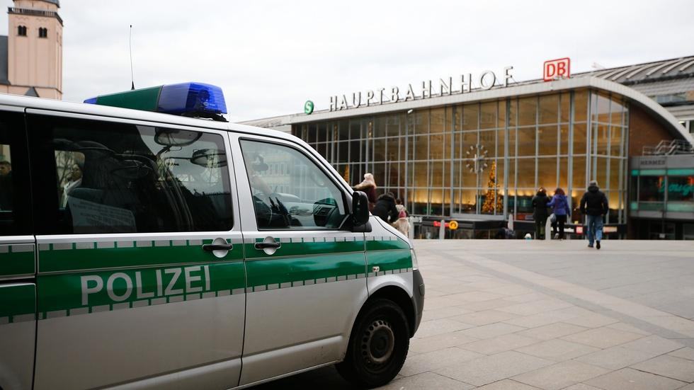 New Year's assaults stoke tensions over migrants in Germany image