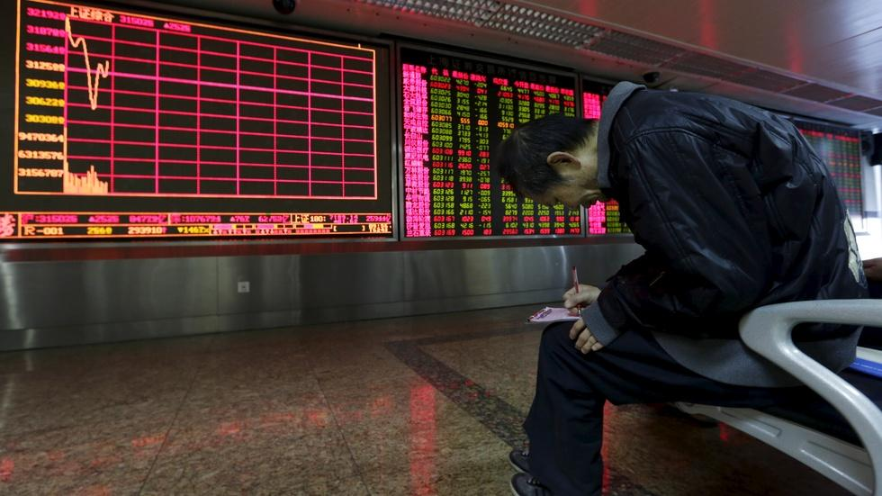How will China's economic woes affect the U.S.? image