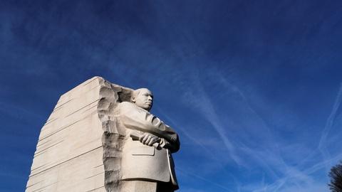 PBS NewsHour -- Hear Martin Luther King Jr.'s Nobel speech